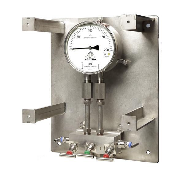 Suchy pressure sensors VACTRA